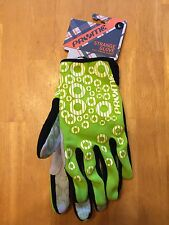 Pryme Protective Gear Strange Glove Womens Large Cycling Gloves - BMX MTB Road