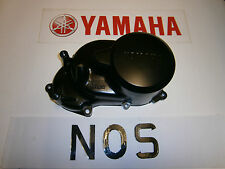 YAMAHA MJ50 TOWNY - ENGINE CRANKCASE CLUTCH COVER