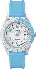 Timex T2P006 Originals Moderno Reloj Deportivo - Correa de Silicona - Carcasa