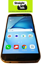 Samsung Galaxy S7 32GB - SM-G930V Straight Talk Verizon Towers - Unlocked CDMA