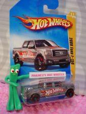 Artículos de automodelismo y aeromodelismo rojos Hot Wheels Ford