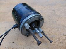 Classic SMITHS 7044FH Heater Blower Fan Motor Triumph Jaguar Lotus MG 12 Volts