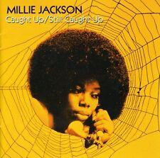 Millie Jackson - Caught Up / Still Caught Up [New CD]