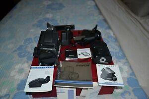 RARE MINT Hasselblad 2000FCW Medium Format SLR Film Camera Winder Prism Tripod