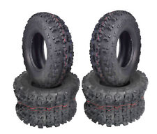 21x7-10 GBC XC Master Front 20X11-9 Rear Tires 6-Ply Set of 4