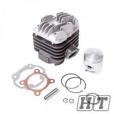70ccm Sport Zylinder-kit MXT Yamaha Axis Breeze Jog R AC Neos Why ye Zest 50