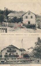 Nr.25260 PK Adlersberg Gasthof Adlersberg  Bayern