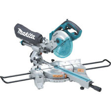 "Makita XSL01Z 18V LXT Lithium 7-1/2"" Dual Slide Compound Miter Saw Bare Tool"