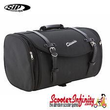 Case Top Box Roll Bag VESPA PX GTS/GT/GTV/LX LAMBRETTA (FITS TO ANY CARRIER) 35L