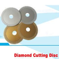 4'' 100mm Diamond Dry Cutting Disc Angle Grinder Saw Blade Disc Stone Masonry