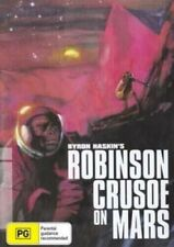 Robinson Crusoe on Mars [New DVD] Australia - Import, NTSC Region 0