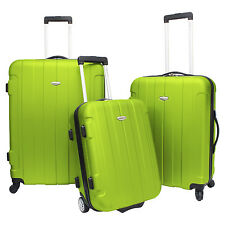 Lightweight Polycarbonate Travel Luggage | eBay