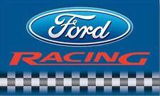 Race Car Home RV NASCAR Toy Box Trailer Flag #R-0035