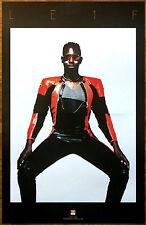 Le1F Riot Boi 2015 Ltd Ed New Rare Poster +Free R&B/Rap/Pop/Hip-Hop Poster!