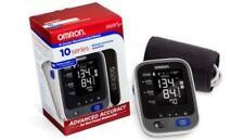 NEW!!! Omron 10 SERIES BPy Upper Arm Blood Pressure Monitor785N Advanced Accurac