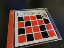 "NOORDKAAP ""90/00 Avanti!"" DOUBLE CD LIMITED EDITION / DOUBLE T MUSIC - 105128-2"