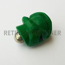 MICRONAUTI MICRONAUTS GIG Mego Parts Accessories - Green Baron - Testa