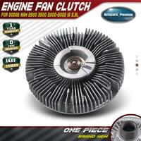 Cooling Fan Clutch for Dodge Ram 2500 3500 2000-2002 5.9L Cummins Turbo Diesel