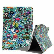 KolorFish Bohemia Designer Series Leather Stand Case Cover for Apple iPad Air