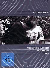 DVD NEU/OVP - Katzelmacher (Rainer Werner Fassbinder) - Hanna Schygulla
