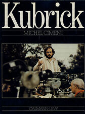 Michel Ciment - Kubrick - EO 1981