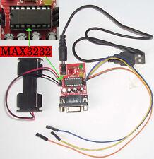 INTERFACCIA SERIALE MAX3232 RS232 TTL 3V SEAGATE MAXTOR FONERA PROFESS CONVERTER