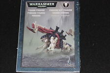 Juegos taller Warhammer 40k Tiránidos Pyrovore Metal Conjunto en Caja Nuevo En Caja Nuevo WH40K fuera de imprenta