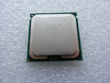 Matched 2 x Intel Xeon Processor E5450 SLBBM /SLANQ 12M Cache 3.0 GHz 1333 MHz