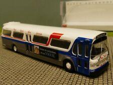 1/87 Busch Fishbowl New York Amerikanischer Bus 44552