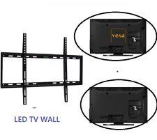 LCD LED TV Wall Mount Braket Plasma Flat Tilt  32 37 42 46 50 52 55 57 60 65 70