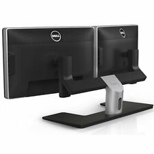 "Dell Mds14 Monitor Stand - 9"" Height X 30"" Width X 19.5"" Depth - Desktop"