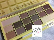 I Heart OMBRETTO Color Cioccolato-Nudo CIOCCOLATO Makeup Revolution