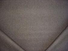 10-1/2Y HANDSOME KRAVET SMART 32964 TEXTURED GRAPHITE TWEED UPHOLSTERY FABRIC