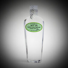 8 oz Premium MCT Oil derived from Organic Coconut Pure Medium-Chain Triglyceride
