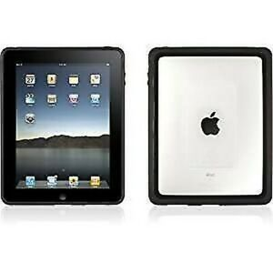 Griffin Reveal Protective Polycarbonate / Rubber Case for iPad 1