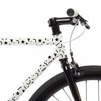 Schwinn fork dart decal sticker vinyl typhoon Hollywood 26 inch bike cruiser 60s