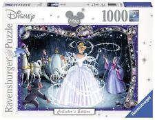 Puzzles et casse-tête multicolores conte de fées, nombre de pièces 1000 - 1999 pièces