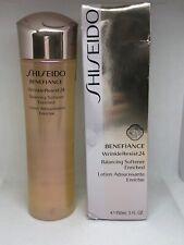 Shiseido Benefiance WrinkleResist24 Balancing Softener 5fl.oz/148ml