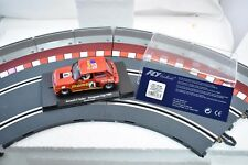 FLY CAR MODEL 1/32 SLOT CAR #881888 RENAULT 5 TURBO EUROPEAN CUP MASSIMO-SIGALA