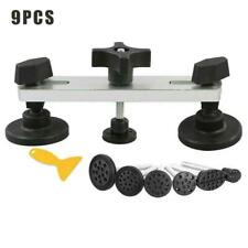 9pcs/set For Car Body Dent Puller Paintless Hail Repair Kit Tool Removal G2X9