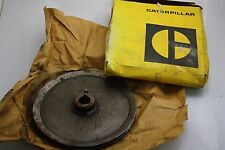 """Caterpillar CAT 2W4874 Pulley G  Diameter: 9"""" For Jabsco 6400 and 7420 Pumps"""