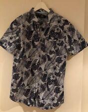 mens hawaiian shirt Large