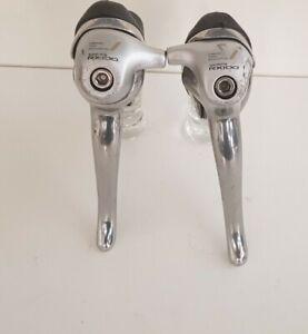 Shimano RX 100 STI ST-A550  Brems-Schalthebel 2 x 8