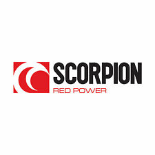 Scorpion srnc022 Renault Megane Rs 250/265 De Escape Tubo de bajada (de-cat)