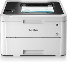 BROTHER HL-L3230CDW Farb-Laserdrucker 2400 x 600 WLAN USB Duplex B-WARE