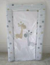 MollyDoo Baby Changing Mat Giraffe Print PVC Wipe Clean 79 x 46 cm