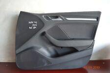 PANNELLO INTERNO PORTA ANTERIORE DX AUDI A3 2015