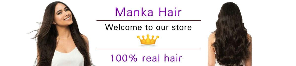 Beijing Manka Hair Products Co.,LtD