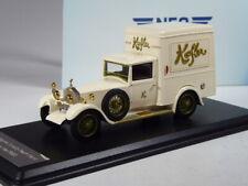 (KI-03-20) Neo Scale Models Rolls Royce Swiss Delivery Van 1928 in 1:43 in OVP