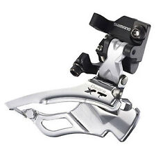 Shimano Deore XT M771 Direct Mount Front Derailleur Bottom Swing 9 Speed